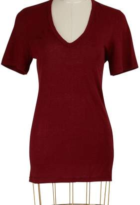 Etoile Isabel Marant Linen Frangin T-Shirt