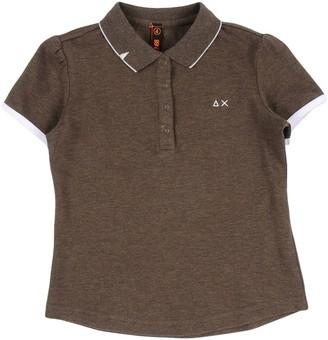 Sun 68 Polo shirts - Item 12172761VQ