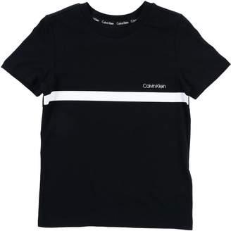 Calvin Klein T-shirts - Item 12237558UV