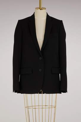 Stella McCartney Raphaela wool jacket