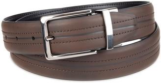 Chaps Men's Reversible Stretch Dress Belt