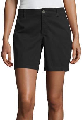A.N.A Modern Fit Twill Shorts