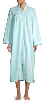 Miss Elaine Jade Long Sleep Gown