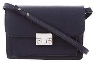 Loeffler Randall Leather Shoulder Bag
