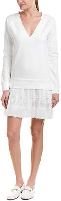 French Connection Eliza Shift Dress