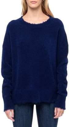 Line Abigail Dropped-Shoulder Sweater