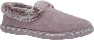 Skechers Faux Fur Slippers - Cozy Campfire