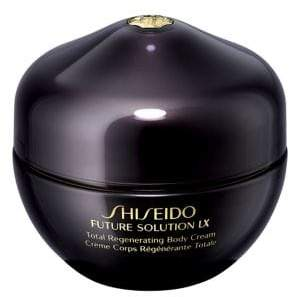 Shiseido Total Regenerating Body Cream