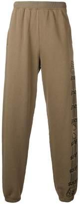 Aries Column sweat pants