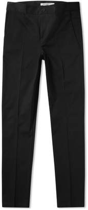 Givenchy Cotton Stretch Chino