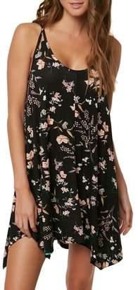 O'Neill Sylvan Strappy Dress