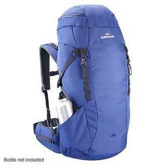 Kathmandu NEW APS Katun trailTOUGH Hiking Travel Backpack Rucksack 40L v2 Blue