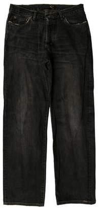 Just Cavalli Five Pocket Bootcut Jeans
