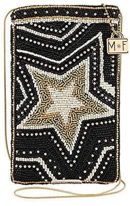 Mary Frances Star Power Crossbody Phone Bag