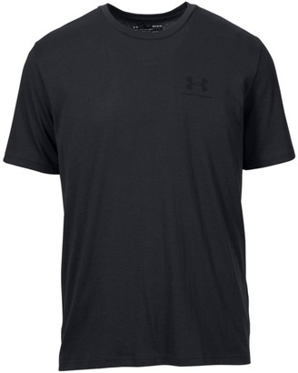 L.L. Bean L.L.Bean Men's Under Armour Sportstyle Left Chest Tee, Short-Sleeve
