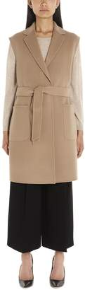 Max Mara flash Vest