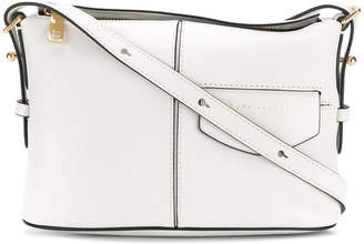 Marc Jacobs patch pocket cross body bag