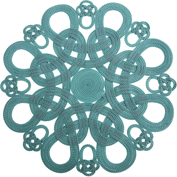 Daisy Hill Passementry Placemat