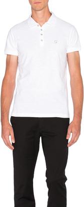 Diesel Chayn Shirt $88 thestylecure.com