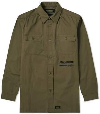MHI Miltype Shirt