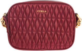 Furla Leather Cross-body Messenger Shoulder Bag Cometa Mini