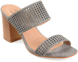 Journee Collection Sonya Womens Mules