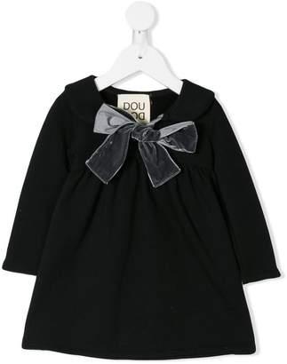 Douuod Kids bow front dress