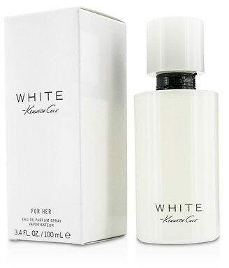 Kenneth Cole NEW White EDP Spray 100ml Perfume