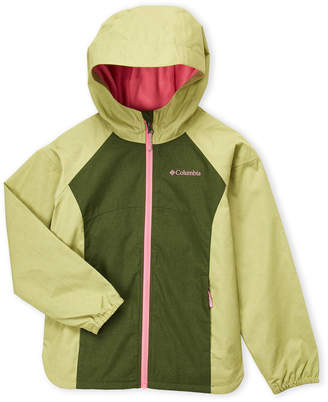 Columbia Girls 7-16) Endless Explorer Hooded Jacket