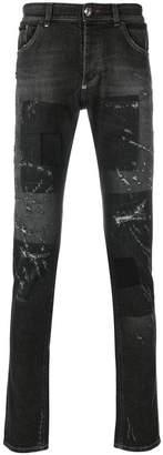 Philipp Plein classic skinny jeans