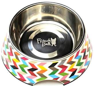 French Bull Pet Bowl
