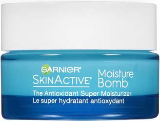 Garnier SkinActive Moisture Bomb The Antioxidant Super Moisturizer $16.99 thestylecure.com