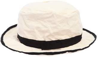 Traveller M Big Rb Cotton Brimmed Hat