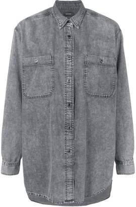 Isabel Marant Camisa Lynton shirt