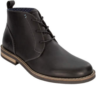 Original Penguin Monty Leather Chukka Boot