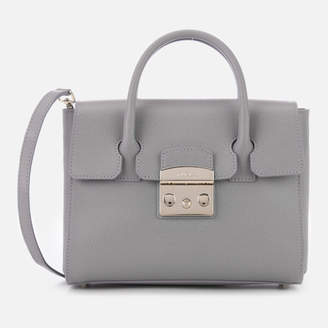 Furla Women's Metropolis Small Satchel