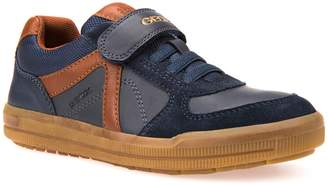 Geox Arzach Low Top Sneaker
