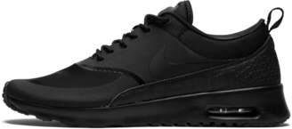 Nike Womens Air Max Thea Black
