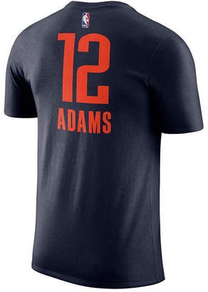 Nike Men's Steven Adams Oklahoma City Thunder Name & Number Player T-Shirt