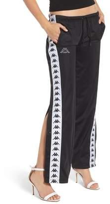 Kappa Banda Astoria Side Snap Track Pants