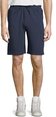 Threads For Thought Men's Boomer Drawstring Fleece Shorts