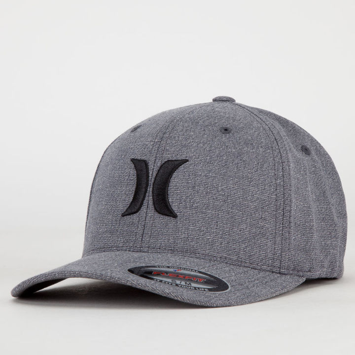 Hurley One And Textures Mens Hat
