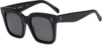 Celine Sunglasses 41076/S Square