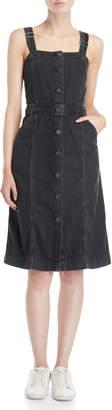 Levi's Cherie Denim Jumper Dress