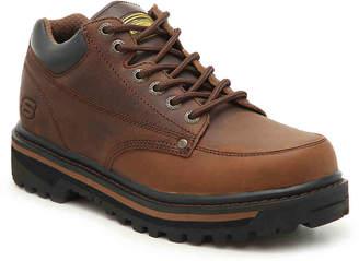 Skechers Mariner Boot - Men's
