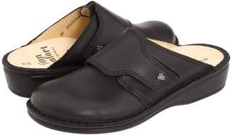 Finn Comfort Aussee - 82526 Women's Clog Shoes