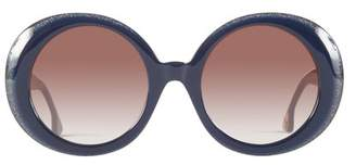 Alice + Olivia Mulholland Sunglasses