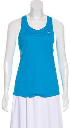 Nike Sleeveless Athletic Top w/ Tags