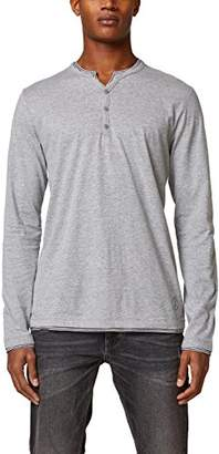 Esprit Men's 028ee2k053 Long Sleeve Top