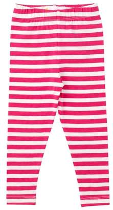 Masala Baby Stripe Stretch Organic Cotton Leggings